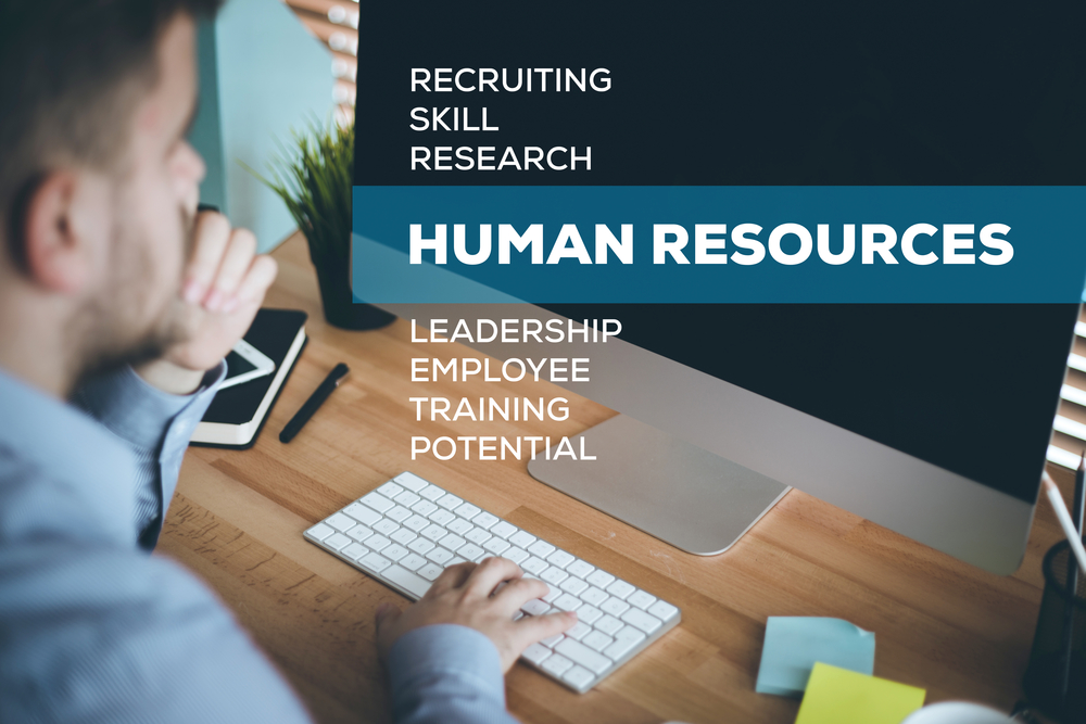 human resource management and strategy